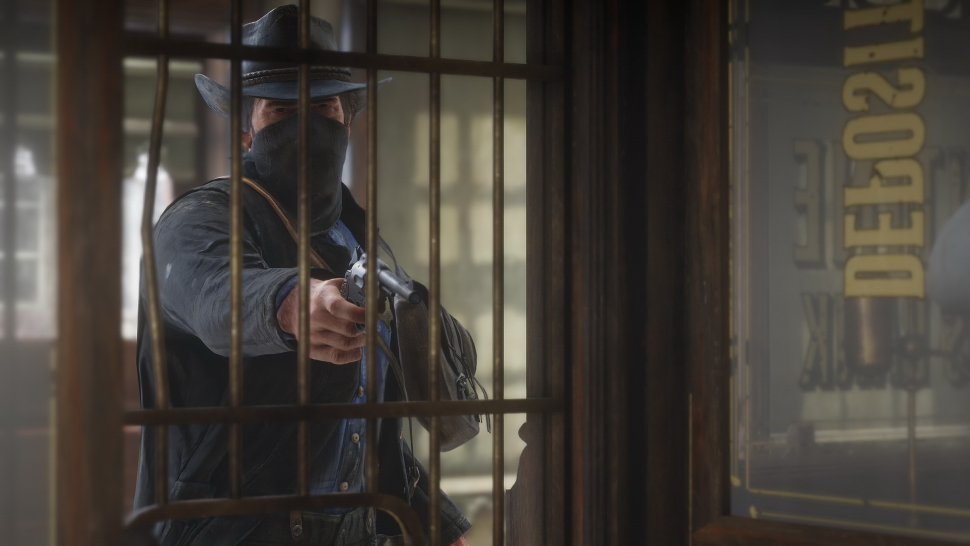 Red Dead Redemption 2 Guide: The Filed Filed West - Games Mojo Blog