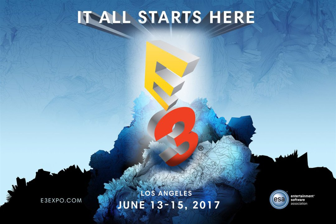 E3 2017 Date and Location