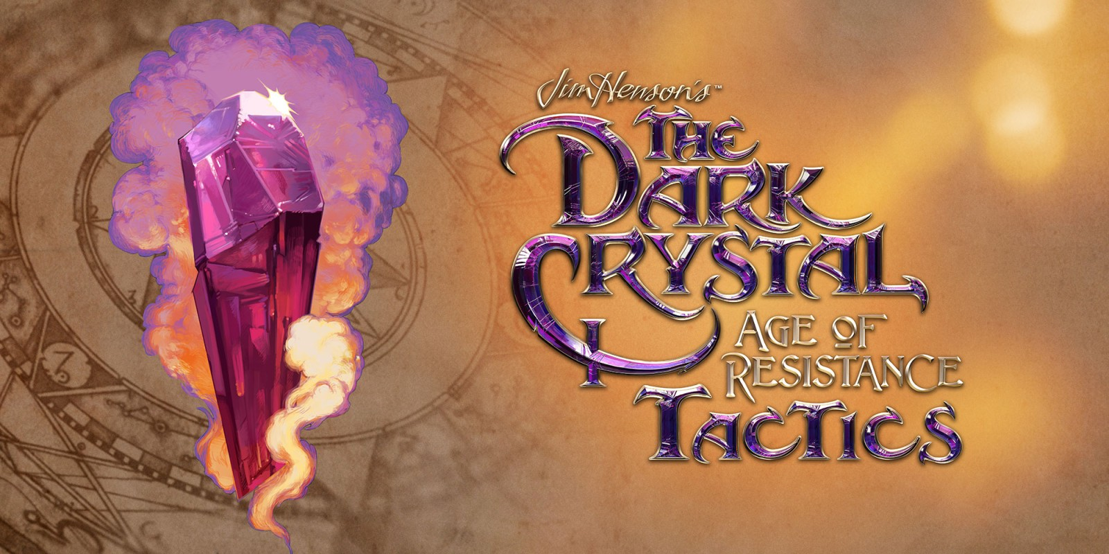 The Dark Crystal: Age of Resistance game