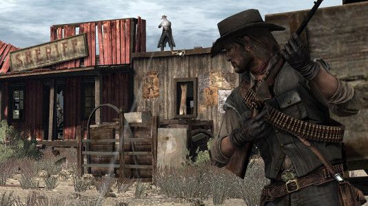 TOP-7 Western Video Games of All Times: From Classics to Modern Titles on Blog