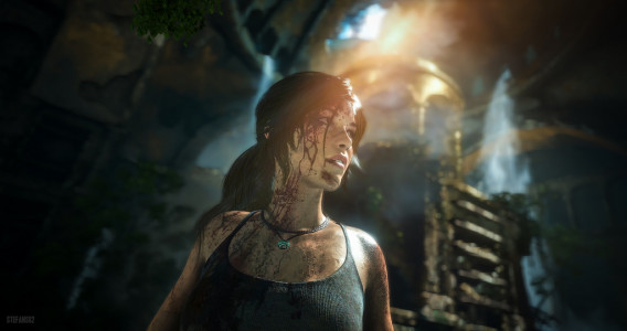 Shadow of the Tomb Raider release: 14 September, 2018 on Blog