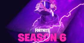 Fortnite Season 6 is already on the way: Prepare to the wildest party on Blog