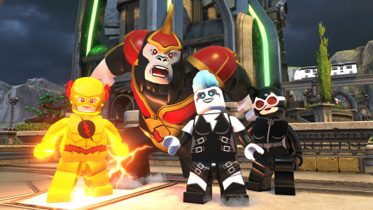 Stepping Upon Its Own Brick: Why Lego Is Losing At Video Games on Blog