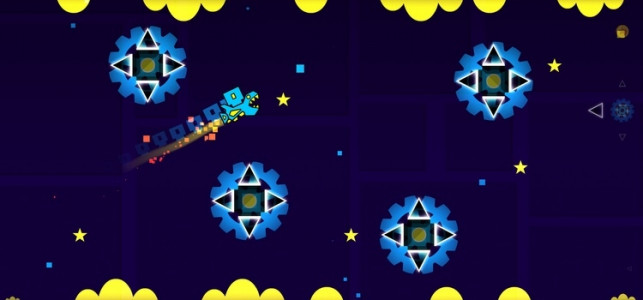 5 Best Geometry Dash Alternatives on Blog