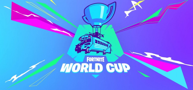 Fortnite World Cup: A $30M Prize Event, or Fortunate in Fortnite on Blog