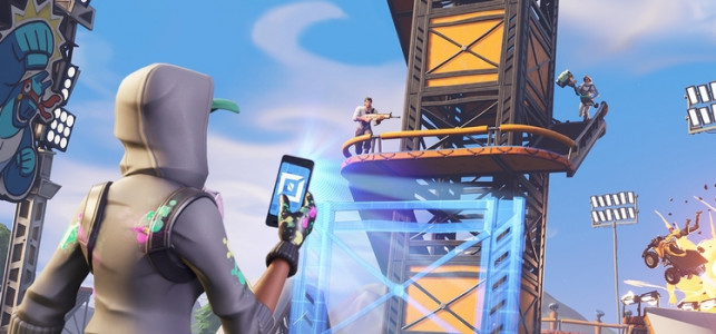 Instructions on Completing Fortnite Smash & Grab mission and Unlocking Prestige on Blog