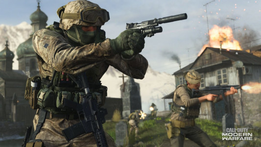 Modern Warfare Game Mode Criticized by Clayster on Blog