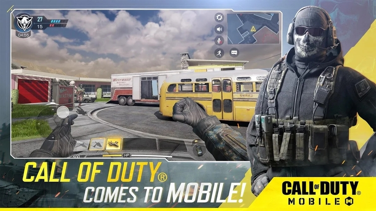 Call of Duty: Mobile picture 1