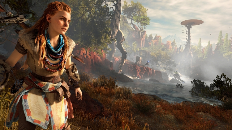 Horizon Zero Dawn picture