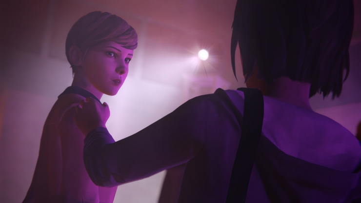 Life Is Strange game screenshot