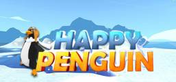 Happy Penguin VR Game