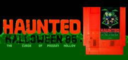 HAUNTED: Halloween '86 (The Curse Of Possum Hollow) Game