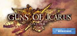 Guns of Icarus Online Game