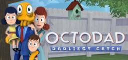 Octodad: Dadliest Catch Game