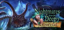 Nightmares from the Deep 2: The Siren`s Call Game