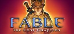 Fable - The Lost Chapters Game