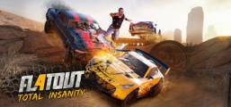 Download FlatOut 4: Total Insanity Game