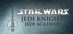STAR WARS™ Jedi Knight - Jedi Academy™ Game