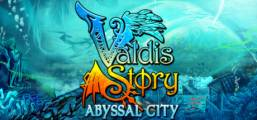 Valdis Story: Abyssal City Game