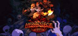 Hero Siege Game