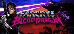 Download Far Cry 3 - Blood Dragon Game