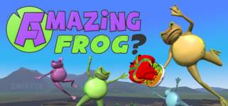 Download Amazing Frog?