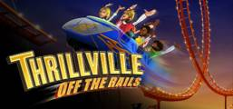 Thrillville®: Off the Rails™ Game