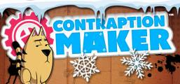Contraption Maker Game