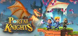 Portal Knights Game