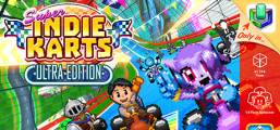 Download Super Indie Karts Game