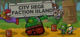 Download City Siege: Faction Island Game