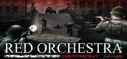 Red Orchestra: Ostfront 41-45 Game