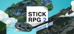 Stick RPG 2: Director's Cut Game