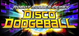 Robot Roller-Derby Disco Dodgeball Game