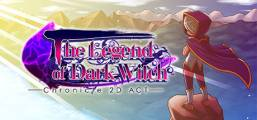 The Legend of Dark Witch Game