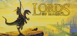 Lords of Magic: Special Edition Game