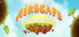 Airscape - The Fall of Gravity Game