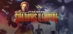 STAR WARS™ SHADOWS OF THE EMPIRE™ Game