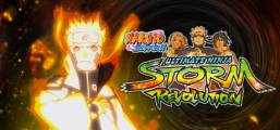 NARUTO SHIPPUDEN: Ultimate Ninja STORM Revolution Game