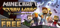 Minecraft: Story Mode - A Telltale Games Series App for Free