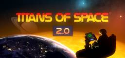 Titans of Space 2.0 Game