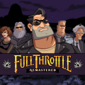 Download Full Throttle Remastered Game