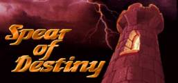 Spear of Destiny Game