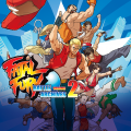 FATAL FURY™ BATTLE ARCHIVES VOL.2 Game