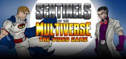 Sentinels of the Multiverse Game