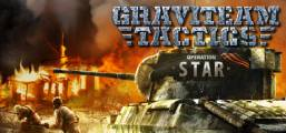Graviteam Tactics: Operation Star Game