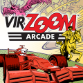 VirZOOM Arcade Game