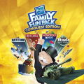 Hasbro Family Fun Pack - Conquest Edition Game
