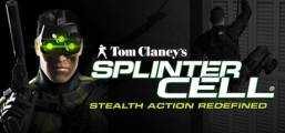 Tom Clancy's Splinter Cell® Game