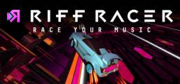 Riff Racer - Race Your Music! Game